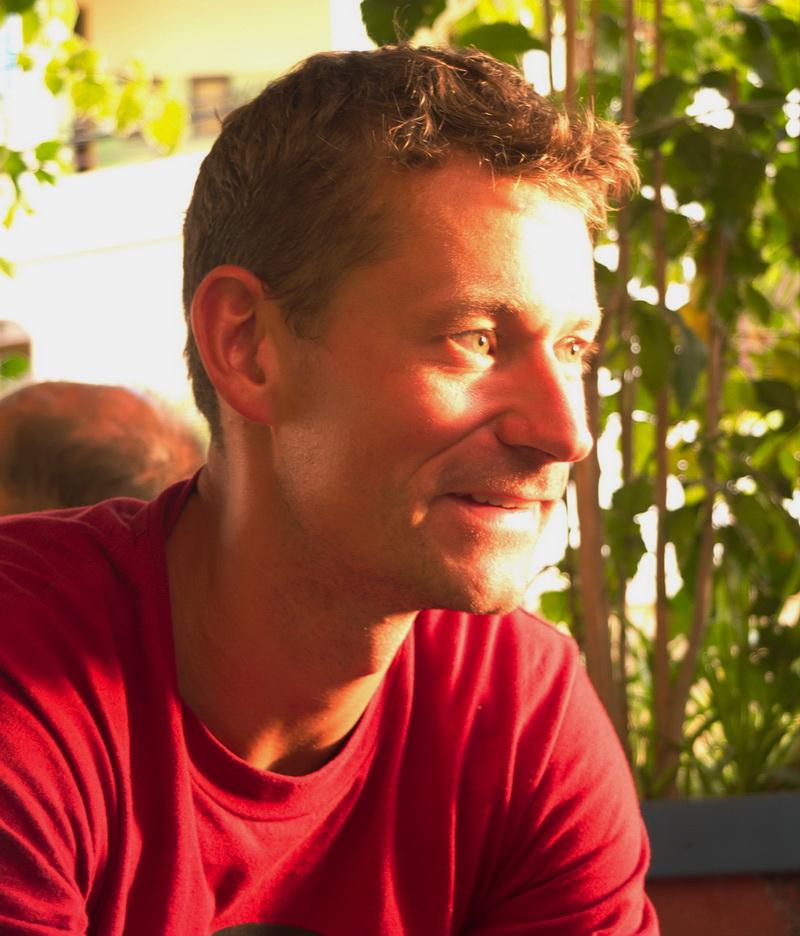 Laurent Wülser, vengeron.net